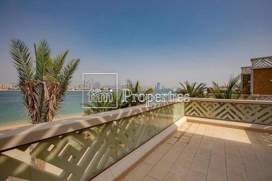 High End Beach Villa | Balqis | Affordable Luxury