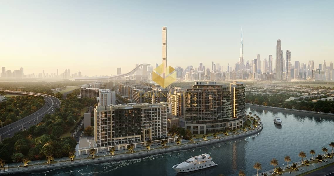 9 Opportunity for investors l Own your Business l At a low Price  l In the Most prestigious project in MBC
