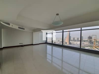 2 Bedroom Apartment for Rent in World Trade Centre, Dubai - 2 Br Duplex  |Dewa and chiller included