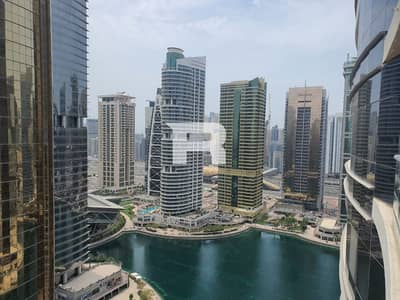 1 Bedroom Apartment for Sale in Jumeirah Lake Towers (JLT), Dubai - Huge Layout |Well Maintained |1 Bedroom