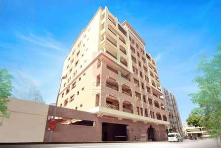 2 Bedroom Flat for Rent in Al Karama, Dubai - BRAND NEW SPACIOUS 2 BHK NEAR AL FAHIDI METRO STATION 70K