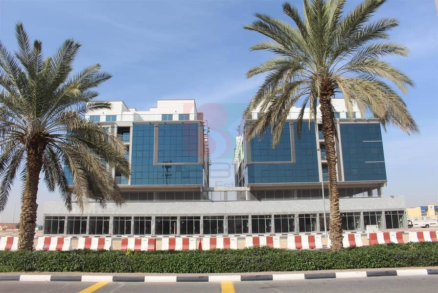 Ladies Staff Accommodation with 1Month Free in Al Warsan