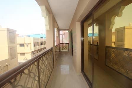 2 Bedroom Flat for Rent in Bur Dubai, Dubai - BRAND NEW SPACIOUS 2 BHK NEAR AL FAHIDI METRO STATION 70K