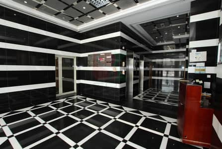 2 Bedroom Apartment for Rent in Al Satwa, Dubai - Spacoius 1 BHK Near Al Mina Street