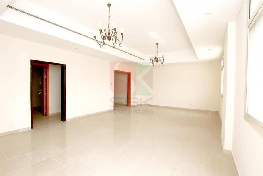 2 Spacious 3BHK for Rent Near Al Mina Street
