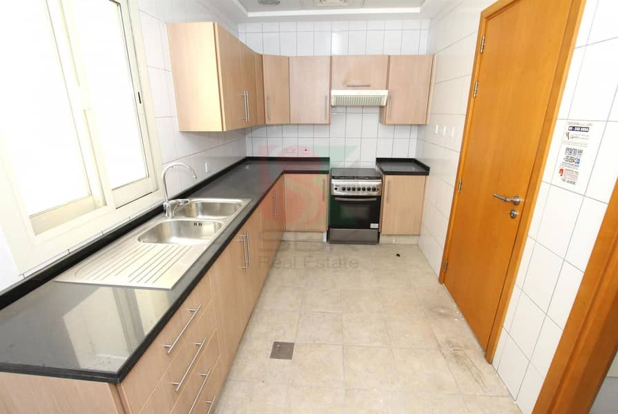 10 Spacious 3BHK for Rent Near Al Mina Street