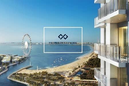 شقة 3 غرف نوم للبيع في دبي مارينا، دبي - High Floor | Nice View | Luxury Lifestyle at 52I42