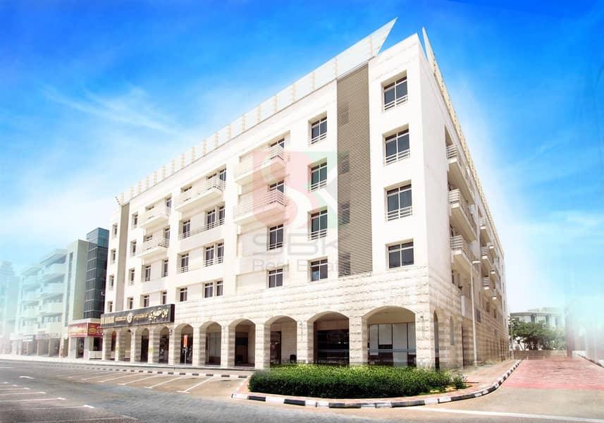 Spacious 2 BHK for Rent  Near Al Mina Street