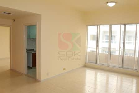 1 Bedroom Apartment for Rent in Al Barsha, Dubai - 1BHK Near Sharaf DG Metro Station 37K only