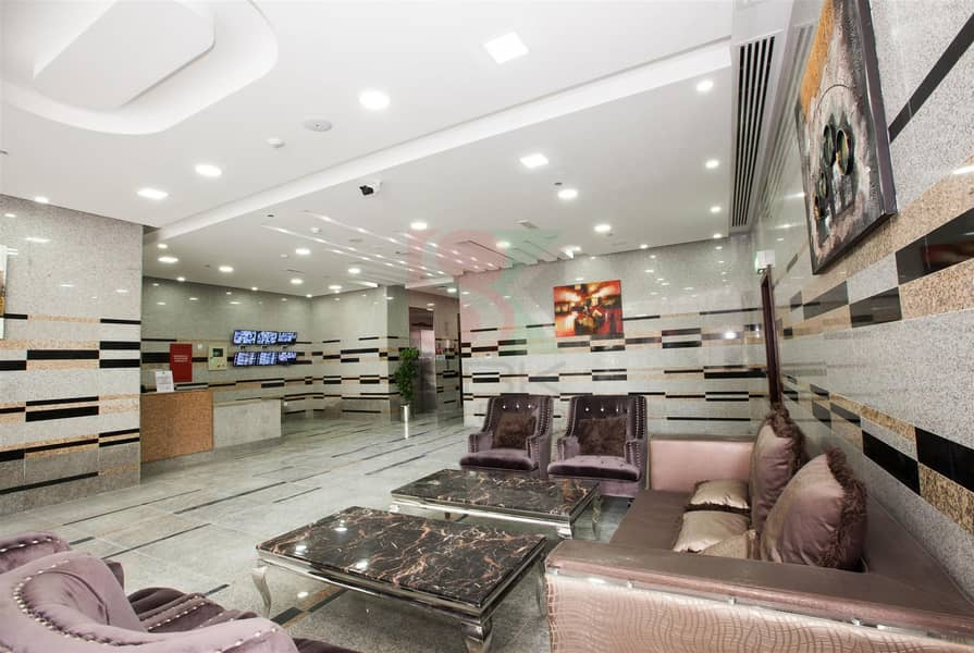 2 NEW Spacious 1BHK  Near Mall of Emirates Al Barsha