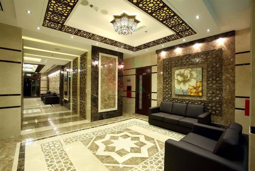 Spacious High Quality 2BR Flats In Al Jaddaf