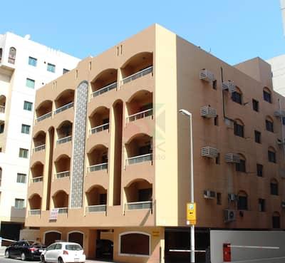 شقة 1 غرفة نوم للايجار في بر دبي، دبي - Spacious 1 BHK with Balcony & Parking  available near Fahidi Metro Station