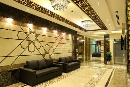 Spacious High Quality 3BR with Maidsroom In Jaddaf