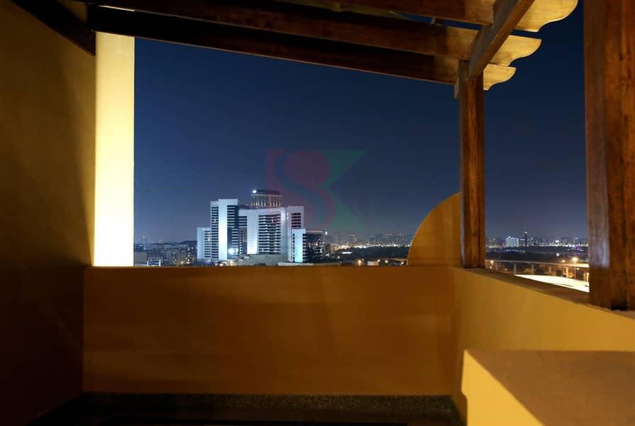 9 Spacious High Quality 2BR Flats In Al Jaddaf