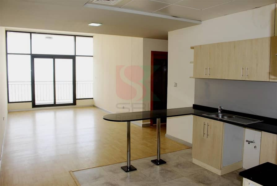10 Spacious Studio with 2 Months Free In DSO