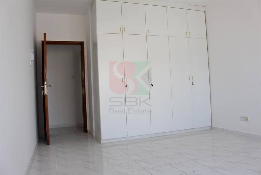 9 Huge Size 2 Bedroom Near ADCB Metro Station Karama