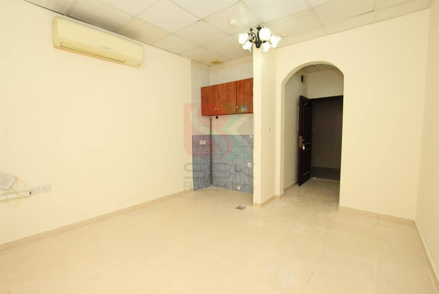 2 Studio For Rent In Opposite Hayat Regency