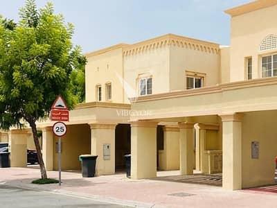 تاون هاوس 2 غرفة نوم للبيع في الينابيع، دبي - Great Value | Type 4M | Amazing Location