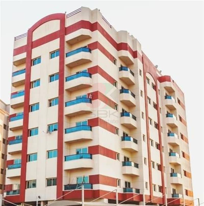 Spacious 2BHK With All Facilities In Warqaa