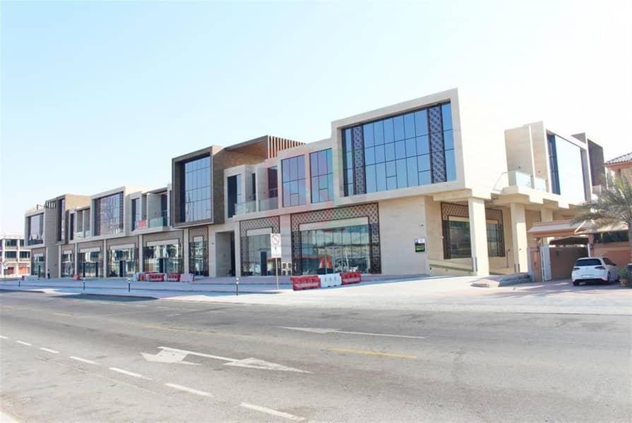 10 Spacious 2BHK for Rent Near Al Safa Park