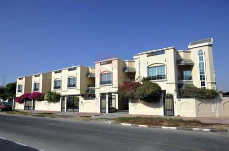 فیلا 4 غرف نوم للايجار في الصفا، دبي - Spacious 4BR Villa Maidsroom with 1Month Free