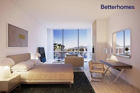 استوديو  للبيع في جزيرة ياس، أبوظبي - Compelling I Sea View I Ideal Investment