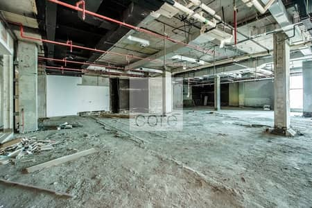 Shop for Rent in Jumeirah, Dubai - Shell and Core | Prime Location | Retail