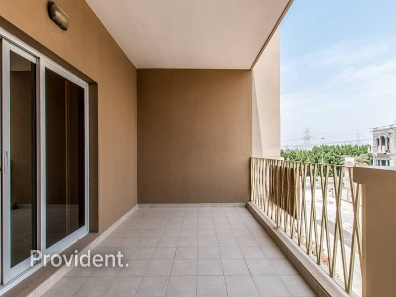Brand New Townhouse | Community View | Flexible