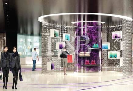 7 Bedroom Flat for Sale in Business Bay, Dubai - SERVICED APARTMENT | HIGH FLOOR | FULL FLOOR