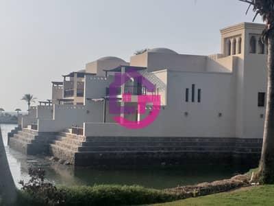 2 Bedroom Villa for Sale in The Cove Rotana Resort, Ras Al Khaimah - 2 BEDROOM WITH LAGOON VIEW IN COVE ROTANA