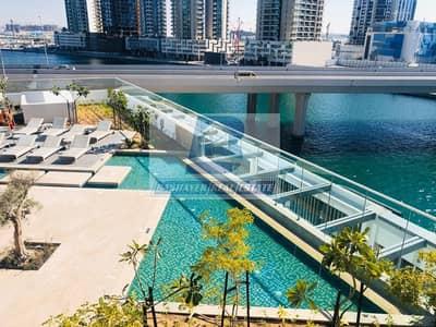 فلیٹ 1 غرفة نوم للبيع في الخليج التجاري، دبي - COMING SOON - READY AND FULLY FURNISHED 5 STAR APARTMENT