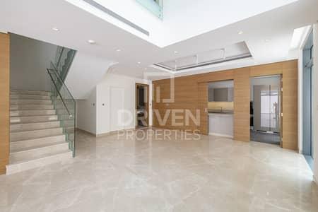 4 Bedroom Villa for Rent in Mohammad Bin Rashid City, Dubai - Villa in Lush