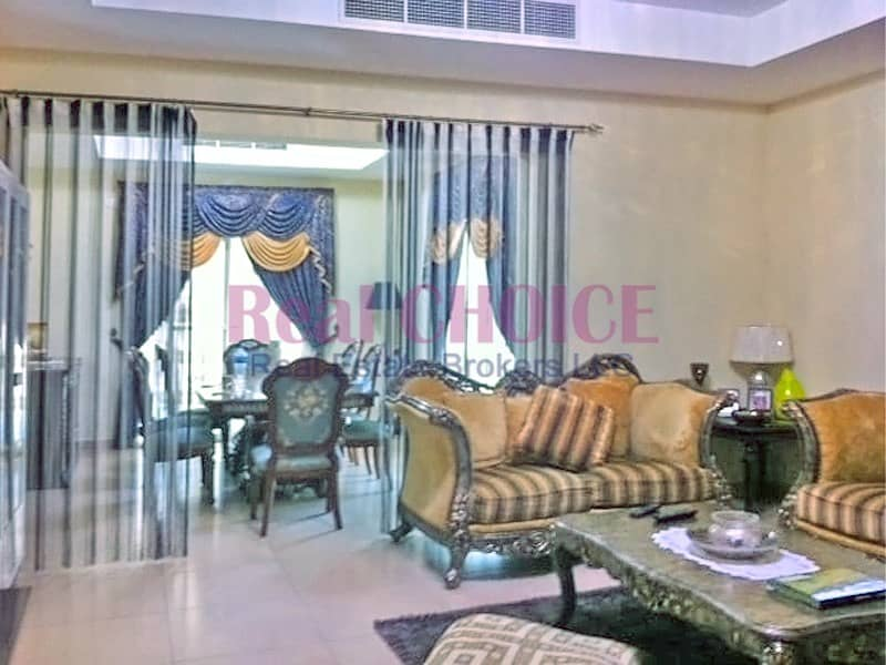 Rented Property|Spacious 4BR Plus Maids Plus study