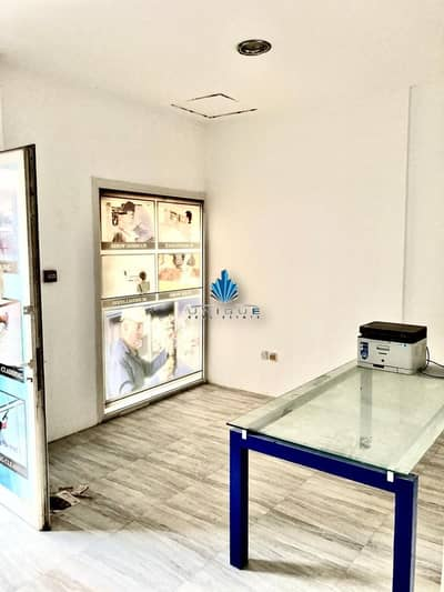 Shop for Rent in International City, Dubai - READY SHOP WITH AC | PARKING | GIVE OFFER