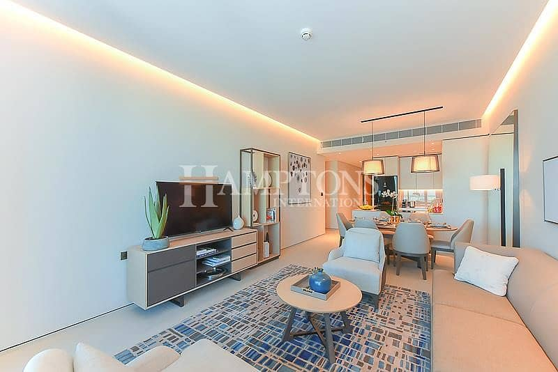 Best Priced 1 BR | Amazing Investment