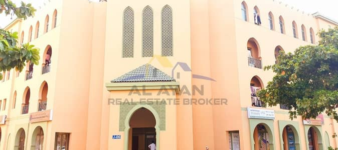 Studio for Rent in International City, Dubai - -->HOT DEAL: Studio with Balcony for Rent in Morocco Cluster  in  15,000/-