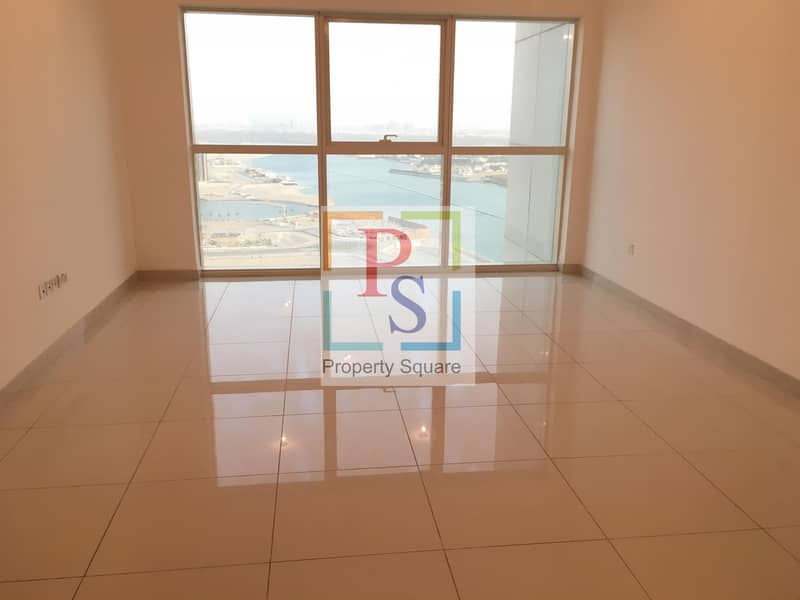 2 SEA FACING 1BR APT WITH CLOSE KITCHEN.