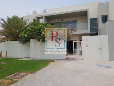 فیلا 4 غرف نوم للايجار في الطريق الشرقي، أبوظبي - TOP CLASS.!  4 BR VILLA WITH POOL