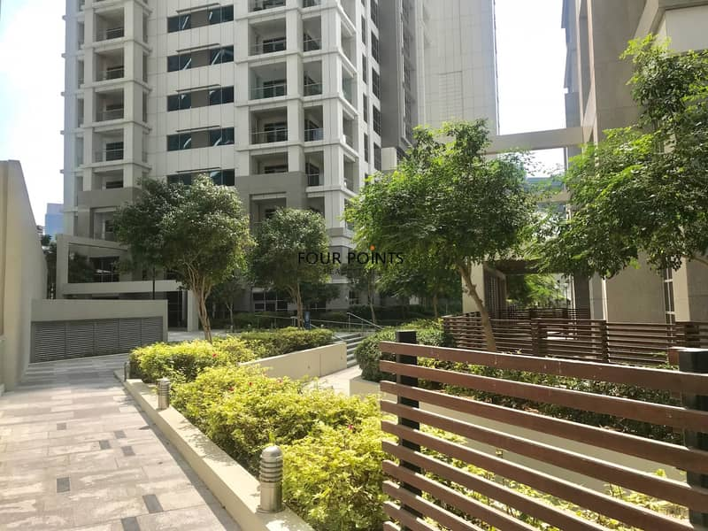 10 Furnished Office |  J Plaza Area|  Executive Towers