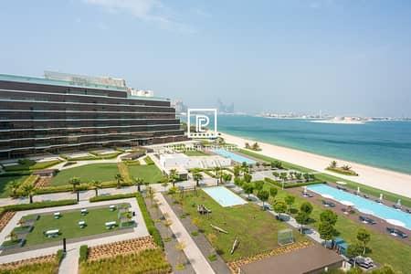 2 Bedroom Flat for Rent in Palm Jumeirah, Dubai - BEACH ACCESS | 2BED PLUS MAIDS | STUNNING VIEWS