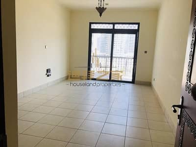 SPACIOUS AND BEAUTIFULLY WELL MAINTAINED 1 B/R IN DOWNTOWN DUBAI