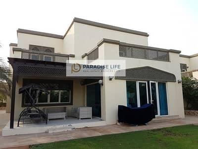 5 Bedroom Villa for Rent in Jumeirah Park, Dubai - 5 Bedroom Regional Fully Upgraded  Private Pool