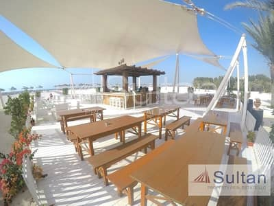 استوديو  للايجار في قرية الحمراء، رأس الخيمة - 850 SQFT 5* Hotel Studio inclusive of all amenities and bills