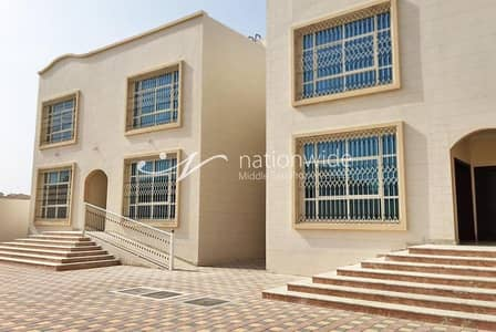 Compound Villa Perfect for Your Big Family