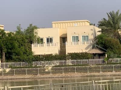 فیلا 5 غرف نوم للايجار في السهول، دبي - Lake view | Best Price | Amazing location