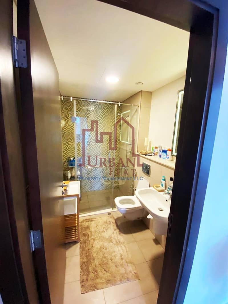 28 2 payments! Furnished 2BR w/ balcony
