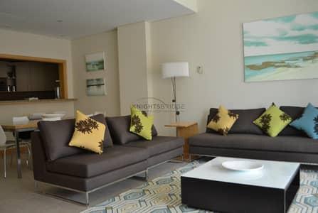 Shoreline Apartment