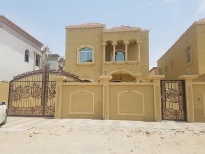 فیلا 5 غرف نوم للبيع في الزهراء، عجمان - اماره عجمان منطقه الروضه3