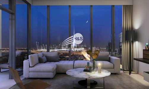 2 Bedroom Flat for Sale in Downtown Dubai, Dubai - Best Offer Full Burj Khalifa and Fountain View
