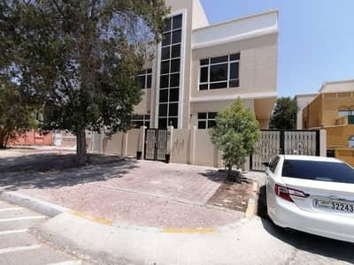 استوديو  للايجار في الزهراء، أبوظبي - studio for rent  (no commission) only 38k